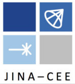 Forging Connections: From Nuclei to the Cosmic Web a JINA-CEE workshop
