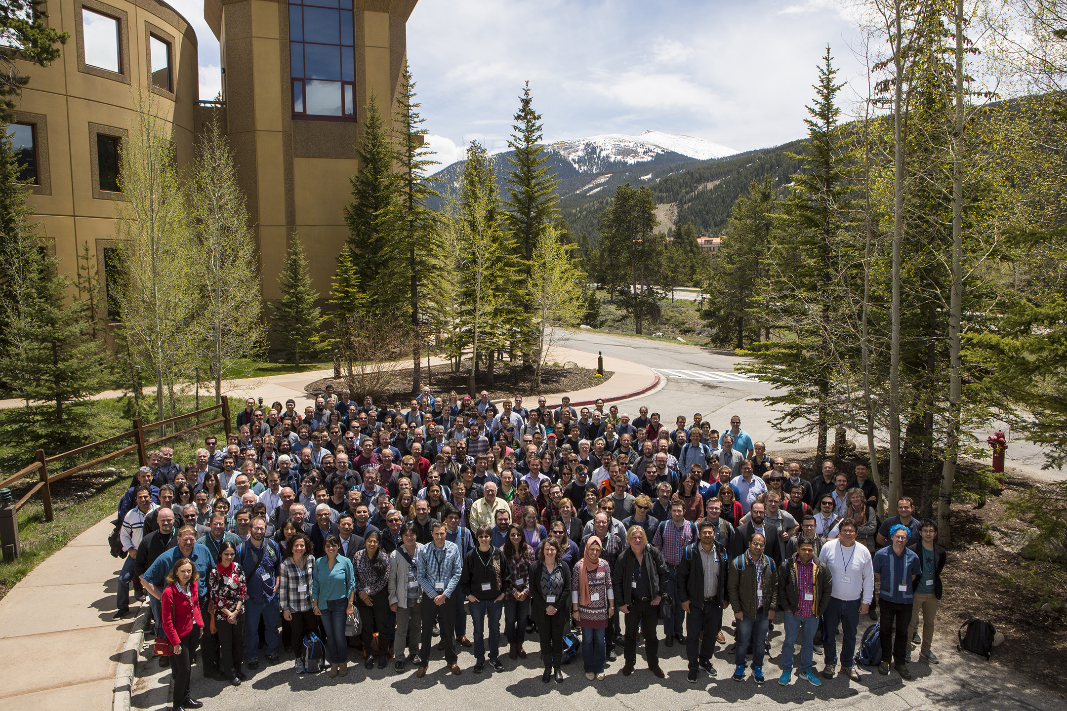 Advances in Radioactive Isotope Science (May 28, 2017 - June 2, 2017)