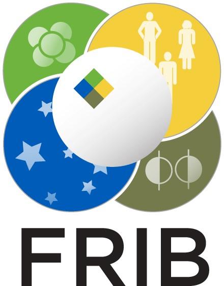 FRIB Logo