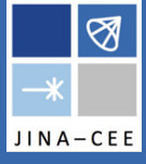 2017 JINA-CEE Frontiers in Nuclear Astrophysics