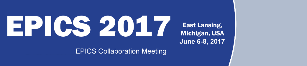 2017 EPICS Collaboration Workshop