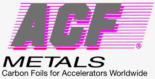 ACF-Metals, Premier provider of carbon foils for cyclotron and accelerator users worldwide.