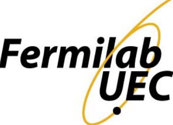 Fermilab UEC Election for 2020-2022 Term