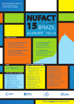 NuFact15 : XVII International Workshop on Neutrino Factories and Future Neutrino Facilities